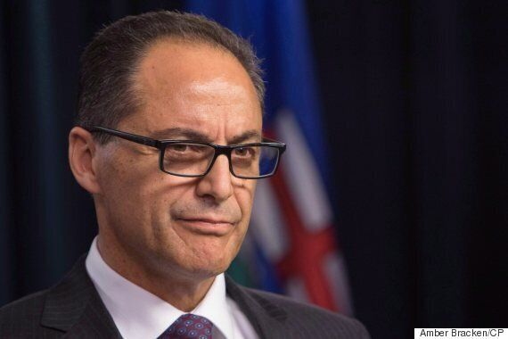 Alberta Deficit Sees Small Decrease To $10.8