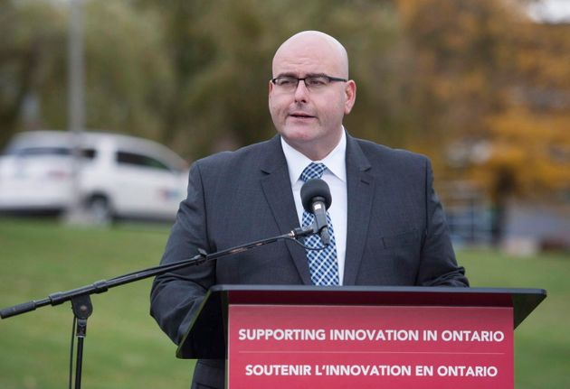 Ontario's Self-Driving Car Pilot Project A Canadian