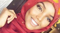 Teen Makes History Wearing Burkini In