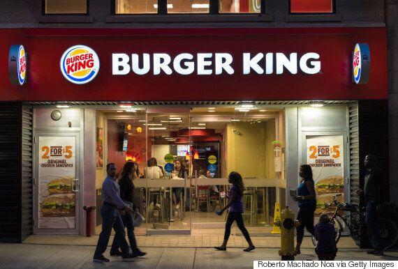 Usha Ram, B.C. Burger King Employee Fired For Taking 50 Cents Of Food, Awarded