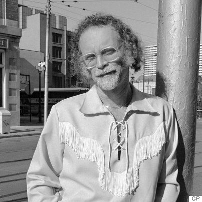 W.P. Kinsella, B.C. Author Of 'Shoeless Joe,' Has Doctor-Assisted