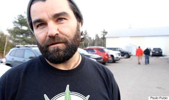 Medical Marijuana Could Help End Canada's Veteran Suicide