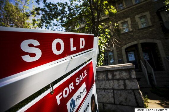 Canadian Real Estate Isn't That Expensive Thanks To The Loonie: Bank Of