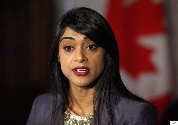 Liberals Undecided If MPs Should Vote On Peacekeeping