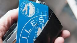 Alberta Lawsuit Says It's 'Unfair' For Air Miles To