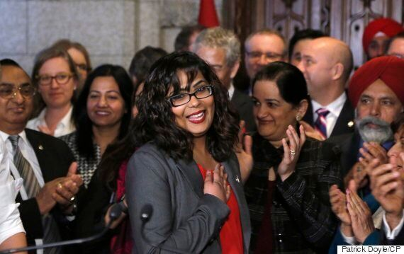 M-103: Liberal Government Will Support Iqra Khalid's Motion Condemning