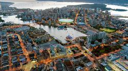 Vancouver's Average House Price Drops By Nearly