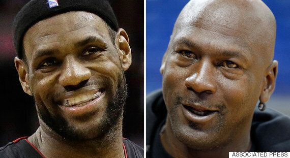 LeBron And Jordan Can't Compete With History's Highest-Paid