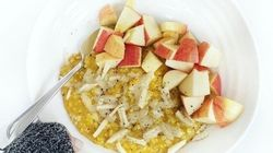 Savour Your Mornings: Quick Oats 3