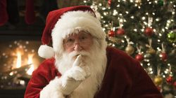 'Silent Santa' Helps Kids With Autism Get The Visit They