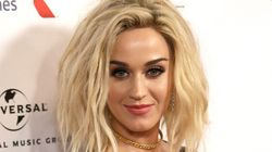 Katy Perry Loves Hillary Clinton So Much She Named A Shoe After