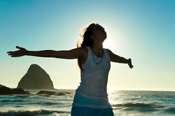 6 Simple Habits Of Happy, Healthy, And Fit