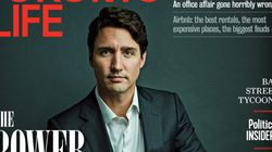 Justin Trudeau Tops Toronto Life's Most Influential