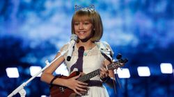 Grace VanderWaal Deserved To Win AGT, But Should She
