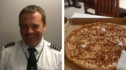 WestJet Pilot Treats Stranded Air Canada Flight To