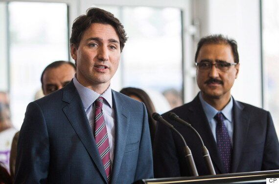 Liberals Put Off $828M In Infrastructure Spending Pegged For This