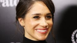 Meghan Markle Says She Dreams Of Raising A