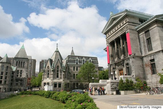 6 Canadian Universities Crack Graduate Employability Rankings' Top