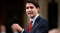 Liberals Defeat Motion Demanding Apology For Axing Electoral