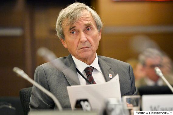 Wayne Smith, Head Of Statistics Canada, Quits On Point Of