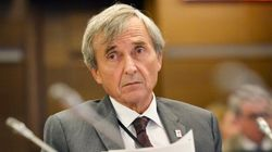 Statistics Canada Boss Quits On
