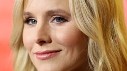 Kristen Bell Shares Baby's First Photo In Very Kristen Bell