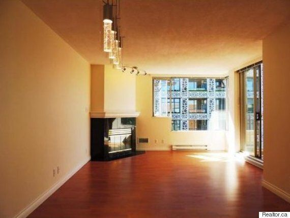 Vancouver Condo For Sale By Developer After 23 Empty