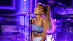 Ariana Grande Doesn't Have Time For Your Sexist