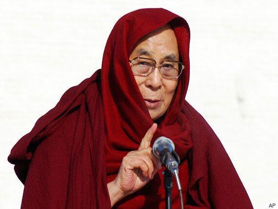 Dalai Lama Has 'No Worries' About Donald