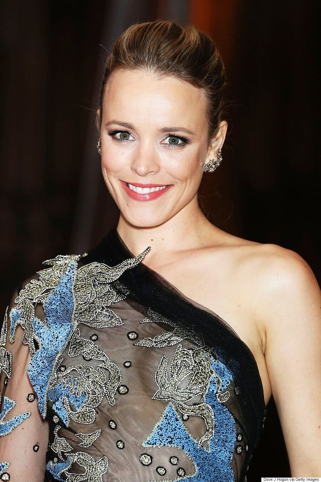 Rachel McAdams Lends Her Voice To New 'Anne Of Green Gables'