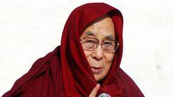 The Dalai Lama Has 'No Worries' About Donald