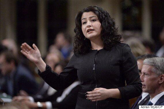 Maryam Monsef Poised To Move On Other Democratic Reform