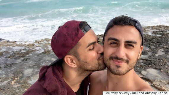 5 LGBTQ+ Couples Who Prove True Love Can Be So, So