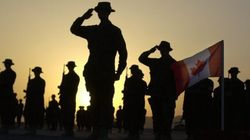 Canadian Troops Off To Ukraine Despite Mission's Uncertain