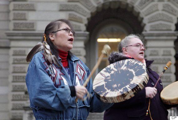'60s Scoop Ruling: Canada Failed To Protect Indigenous Children, Judge