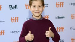 Who Loves Sweater Weather? Jacob Tremblay