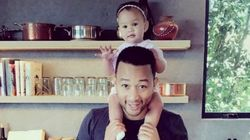 John Legend And Chrissy Teigen Plan To Have More