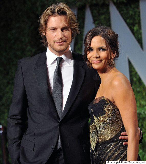 Halle Berry Opens Up About Her 3