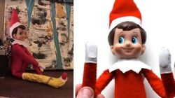 5 Elf On The Shelf Hacks All Parents Can