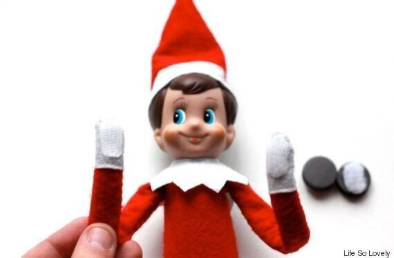 Elf On The Shelf Hacks: 5 Helpful Tips All Parents Can