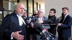 Judge's Mistake Could Overturn Alberta Murder Verdict:
