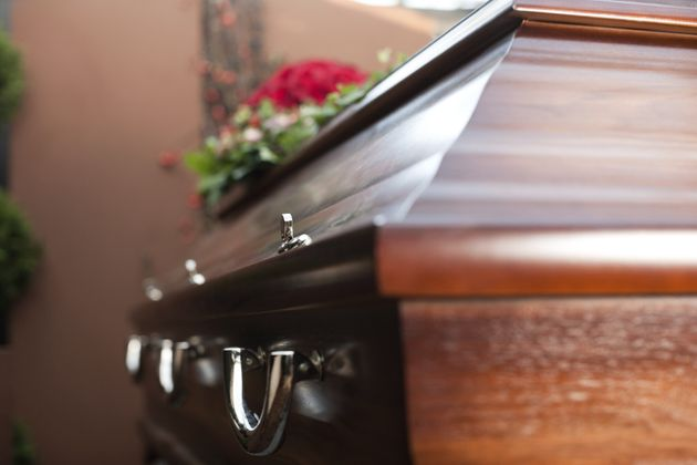 What Working With Death Can Teach You About