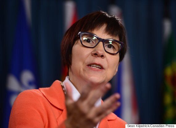 Cindy Blackstock Says Feds Have Ignored Legal Order On First Nations