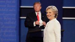 Trump Won't Pursue Charges Against Clinton: