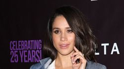 Meghan Markle Writes Personal Essay: '[Push] Through Glass