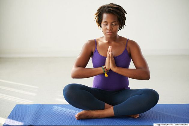How To Practice Yoga Safely, According To New