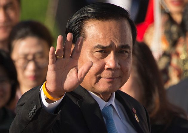 Thailand's Economic Stimulus Plan: Hand Out Cash To The