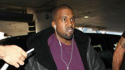 Kanye West Hospitalized After Cancelling