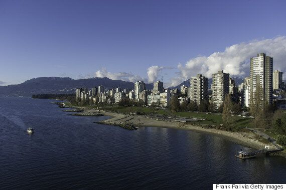 Vancouver Average Home Price Dropped More Than Banks Expected It