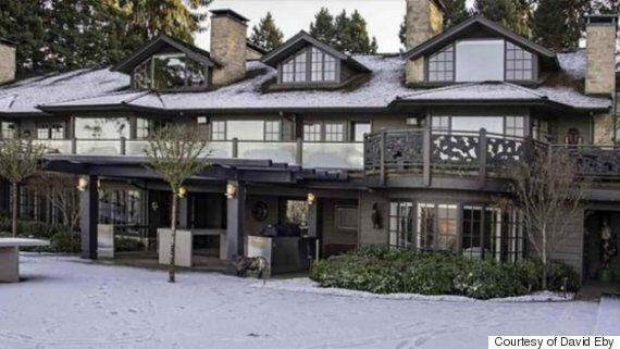 Students Own Over $57M Worth Of Ritzy Vancouver Real Estate, Says David
